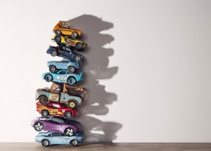 Cars Tower FIN MUS web